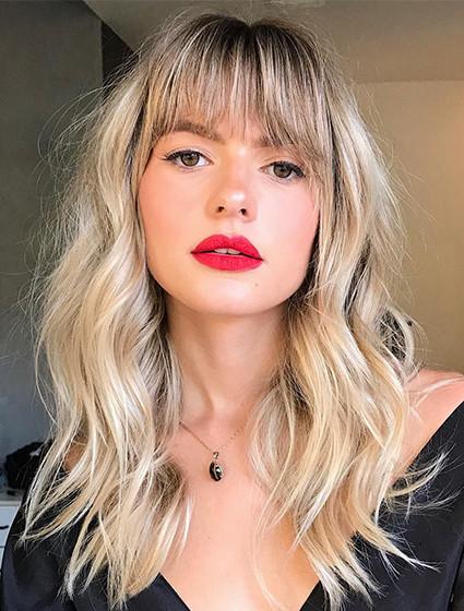 5 советов для блондинок