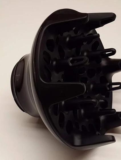 Как укладывать волосы диффузором (видео)