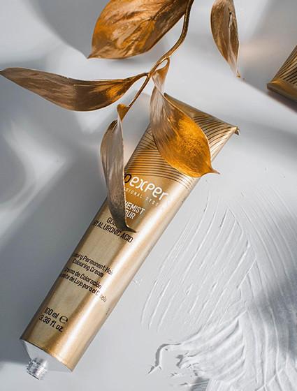 Oroexpert: золотой бренд
