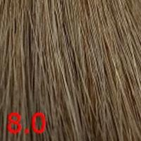 Крем-краска KEEN COLOUR CREAM 8.0, блондин, 100 мл