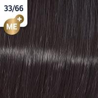 Крем-краска стойкая Wella Professionals Koleston Perfect ME + для волос, 33/66 Королева ночи