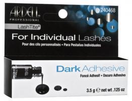 Клей Ardell Lashtite Adhesive для пучков, темный, 3,5 г