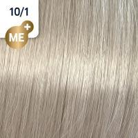 Крем-краска стойкая Wella Professionals Koleston Perfect ME + для волос, 10/1 Ванильный лед