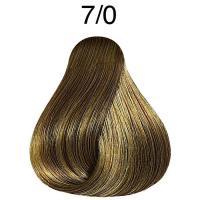Крем-краска Londa Color интенсивное тонирование для волос, блонд 7/0