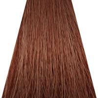 Крем-краска для волос Concept Soft Touch без аммиака, блондин средний перламутрово-коричневый 6.87, 100 мл