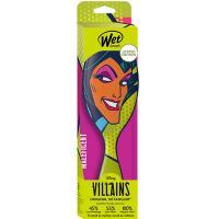 Щетка Wet Brush Original Detangler Disney Villains Maleficent для спутанных волос, Малефисента