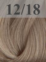Краска SensiDO Cream Color для волос, No.12/18 особый светлый серебристый блонд, 60 мл