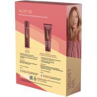 Набор подарочный Londa Professional Velvet Oil, шампунь, 250 мл + маска, 200 мл