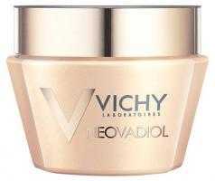 Крем-уход Vichy Neovadiol для сухой и очень сухой кожи в период менопаузы, 50 мл