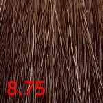 Крем-краска KEEN COLOUR CREAM 8.75, клен, 100 мл