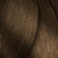 Краска L'Oreal Professionnel Dia Light для волос 7.18, блондин пепельный мокка, 50 мл