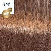 Крем-краска стойкая Wella Professionals Koleston Perfect ME + для волос, 8/41 Марракеш