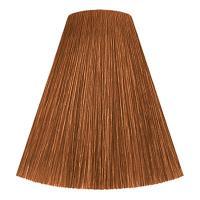 Крем-краска стойкая Londa Color для волос, блонд золотисто-коричневый 7/37