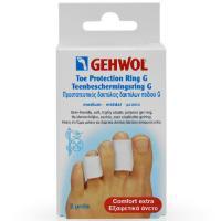 Гель-кольцо Gehwol G для пальцев ног, 30 мм, 2 шт/уп