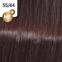 Крем-краска стойкая Wella Professionals Koleston Perfect ME + для волос, 55/44 Фламенко