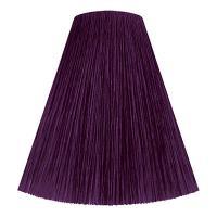 Крем-краска Londa Color интенсивное тонирование для волос, темный шатен фиолетовый 3/6