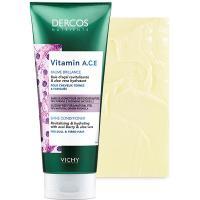 Кондиционер для блеска волос Vichy Dercos Nutrients Vitamin, 200 мл