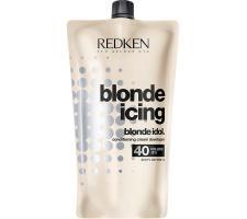 Проявитель Redken Blonde Glam 40 vol [12%] 1000 мл