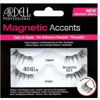 Магнитные ресницы Ardell 001 для внешних краев глаз