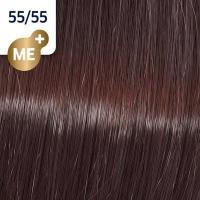 Крем-краска стойкая Wella Professionals Koleston Perfect ME + для волос, 55/55 Экзотическое дерево
