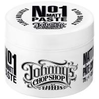 Паста матирующая Johnny's Chop Shop Matt Paste №1 для волос, 75 г