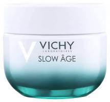 Крем Vichy Slow Age против признаков старения для нормальной и сухой кожи, 50 мл