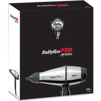 Фен профессиональный BaByliss PRO 4Artists SteelFX Barbers Spirit, 2000 W