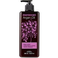 Лосьон марокканский Body Drench Moroccan Argan Oil с аргановым маслом, для тела, 500 мл