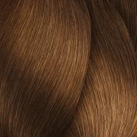 Краска L'Oreal Professionnel INOA ODS2 для волос без аммиака, 7.34 блондин золотисто-медный, 60 мл