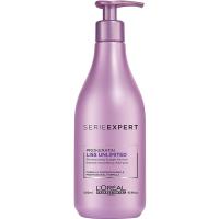Шампунь L'Oreal Professionnel Liss Unlimited для непослушных волос, 500 мл