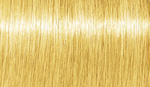 Мусс тонирующий Indola Color Style Mousse с эффектом стайлинга, медовый русый, 200 мл