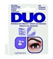Клей DUO для пучков, прозрачный, 7 г