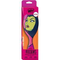 Щетка Wet Brush Original Detangler Disney Villains Evil Queen для спутанных волос, Злая королева