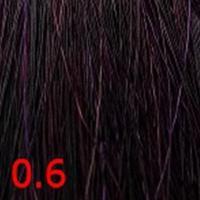 Крем-краска KEEN COLOUR CREAM Mixton 0.6, фиолетовый, 100 мл