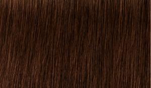 Крем-краска Indola Profession Natural Essentials 4.35, средний коричневый золотистый махагон, 60 мл