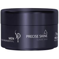Воск System Professional Men Precise Wax для укладки и блеска, 75 мл