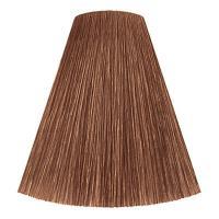 Крем-краска стойкая для волос Londa Professional Color Creme Extra Rich, 6/77 темный блонд интенсивно-коричневый, 60 мл