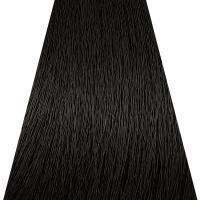 Крем-краска для волос Concept Soft Touch 1.0 черный, 60 мл