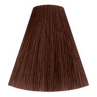 Крем-краска стойкая Londa Color для волос, светлый шатен коричнево-золотистый 5/73