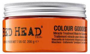 Маска TIGI Bed Head Colour Goddess для окрашенных волос, 200 мл