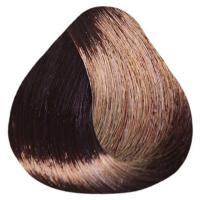 Краска-уход ESTEL De Luxe 4/65, шатен фиолетово-красный, 60 мл