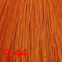 Крем-краска KEEN COLOUR CREAM 9.44, светлый интенсивно-медный блондин, 100 мл
