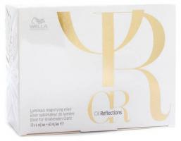 Эссенция Wella Professionals Oil Reflections для интенсивного блеска волос, 10х6 мл