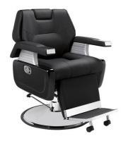 Мужское парикмахерское кресло Barber F-974А