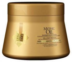 Маска L'Oreal Professionnel Mythic Oil для тонких волос, 200 мл