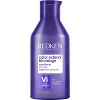 Кондиционер Redken Color Extend Blondage для поддержания холодных оттенков блонд, 300 мл