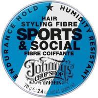 Файбер Johnny's Chop Shop для стайлинга волос, 70 г