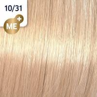 Крем-краска стойкая Wella Professionals Koleston Perfect ME + для волос, 10/31 Ливорно