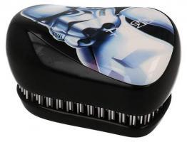 Расческа Tangle Teezer Compact Styler Star Wars Stormtrooper, черный