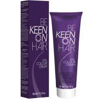 Крем-краска KEEN COLOUR CREAM 12.60, платиново-фиолетовый блондин, 100 мл